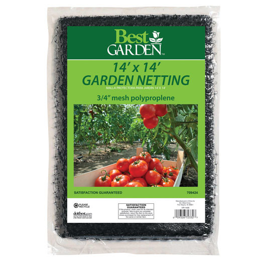 Garden & Pond Netting